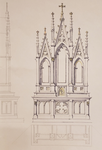 Altar Design 1
