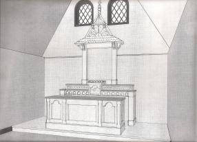 Chapel Design 2