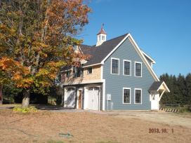 Greenfield MA House 2