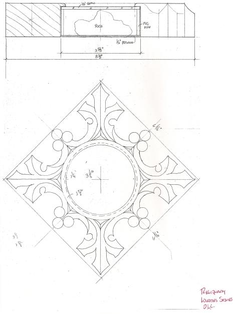 Reliquary Design 1